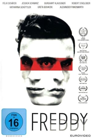 Poster Movie Freddy Eddy 2018