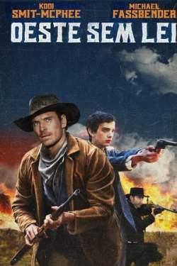 Baixar filme Oeste Sem Lei Dublado via Torrent