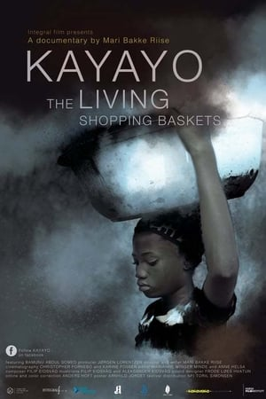 Streaming Movie Kayayo The Living Shopping Baskets 2018 Online
