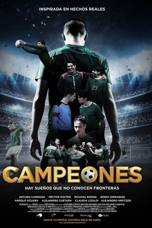 oJ4ekOowerAJwVZFBuiv5XebcbD Download and Watch Full Movie Campe0nes (2018)