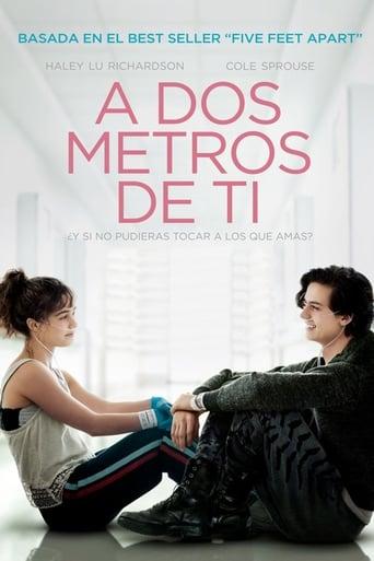 ~DESCARGAR}} La película más completa Espanol ^^ A dos metros de ti (2019) ^^quality [HD-1080p] MEGA-Torrent