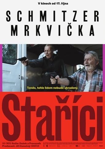 Staříci (2019)