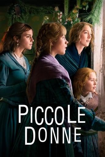 Piccole donne Film Complet En Francais