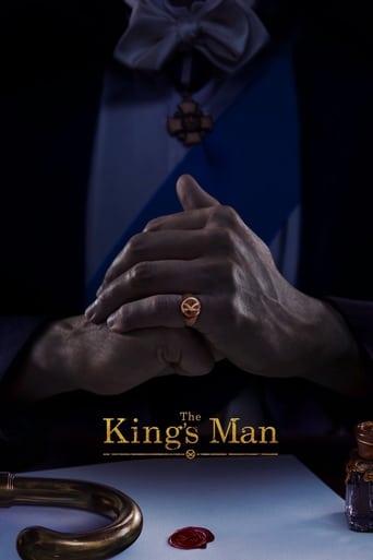 The King's Man - Le origini Film Complet En Francais