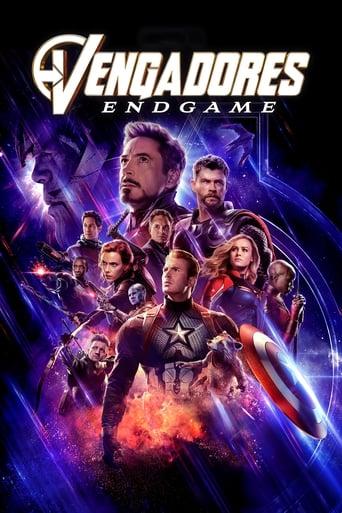 ~DESCARGAR}} La película más completa Espanol ^^ Vengadores: Endgame (2019)^^quality [HD-1080p] MEGA-Torrent