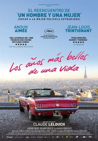 ~DESCARGAR}} La película más completa Espanol ^^ Los años mas bellos de una vida (2019) ^^quality [HD-1080p] MEGA-Torrent
