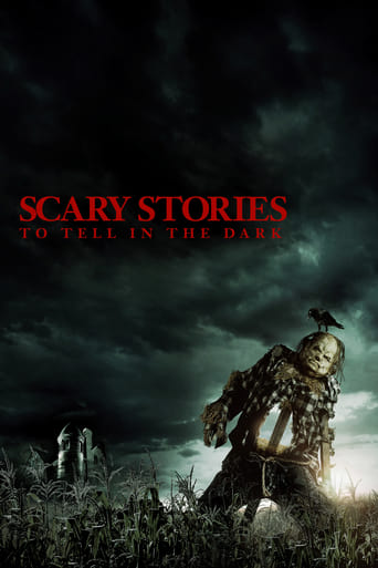 Gledaj Scary Stories To Tell In The Dark Online Sa Prevodom Film 2019 Propopcron