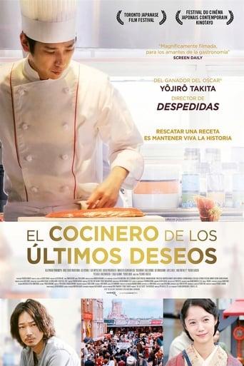 Descargar>] La película más completa > El cocinero de los últimos deseos de quality [HD-1080p] portorrent