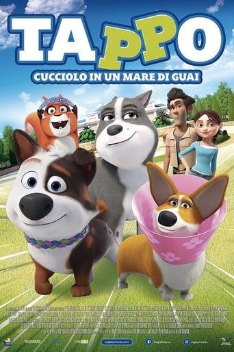 Tappo - Cucciolo in un mare di guai Film Complet En Francais
