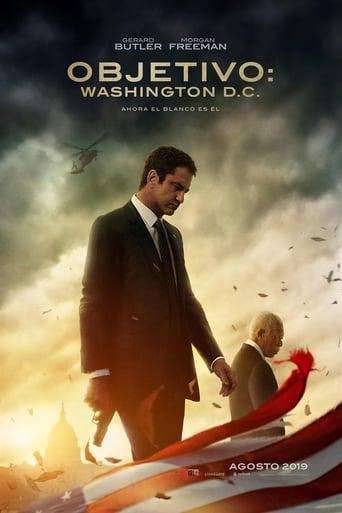 ![DESCARGAR]» Objetivo: Washington D.C. Pelicula 2019 por torrent[DVDRip]