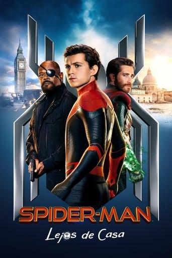 ![DESCARGAR]» Spider-Man: Lejos de Casa Pelicula 2019 por torrent[DVDRip]