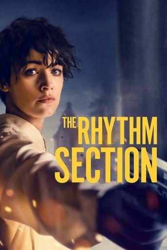 The Rhythm section Film Complet En Francais