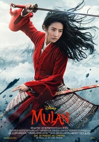 [Guarda-HD] Mulan (2020) Streaming Ita Film Completo Openload   Altadefinizione