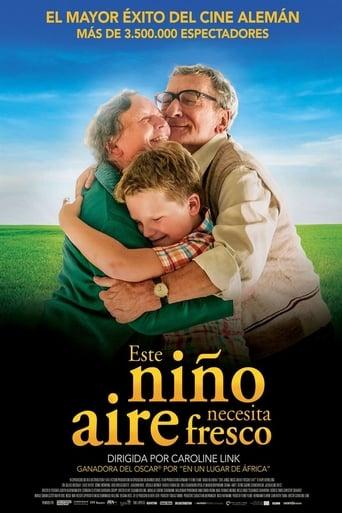 Descargar>] La película más completa > Este niño necesita aire fresco de quality [HD-1080p] portorrent