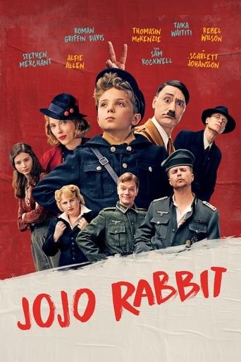 Jojo Rabbit Film Complet En Francais