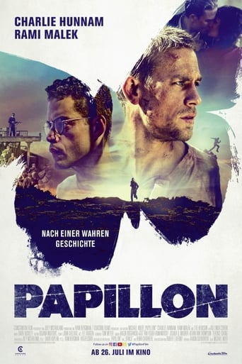 Mega Film Papillon Stream Deutsch Hd 2018 Komplett Online