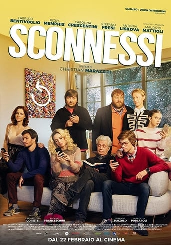 Filmgratis Sconnessi Streaming Ita Hdcompleto 2018 Guarda