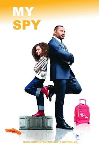 My Spy Film Complet En Francais