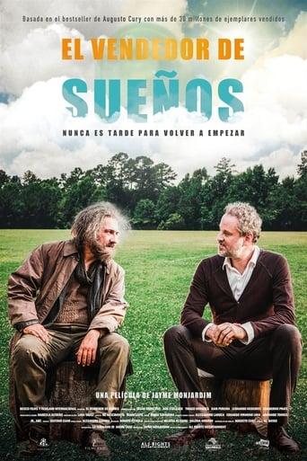 ~DESCARGAR}} La película más completa Espanol ^^ El vendedor de sueños (2019) ^^quality [HD-1080p] MEGA-Torrent