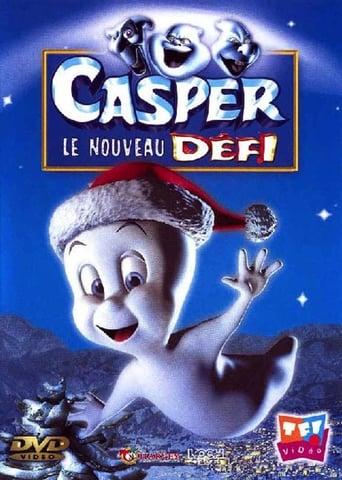Casper, le nouveau dfi