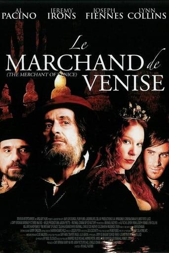 Watch Full Le marchand de Venise