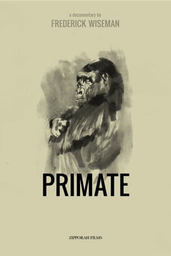 Watch Full Primate