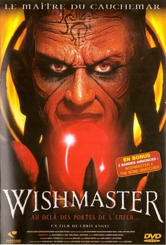Wishmaster 3 : Au-del des portes de l'enfer