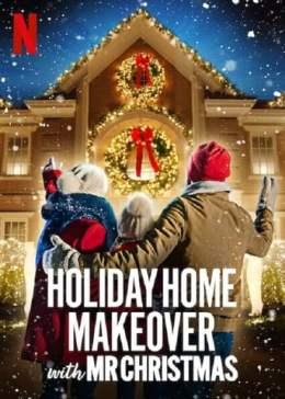 Poster Casa Pronta para o Natal 1ª Temporada Completa Torrent (2020) Dublado WEB-DL 1080p – Download
