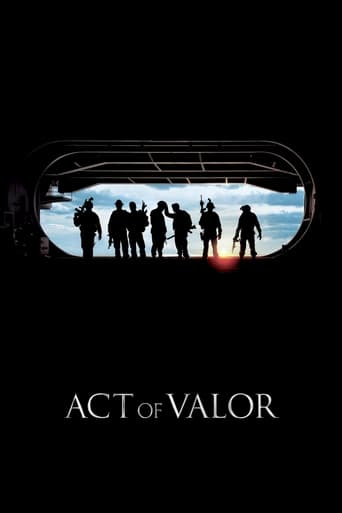 Watch Act of Valor Online