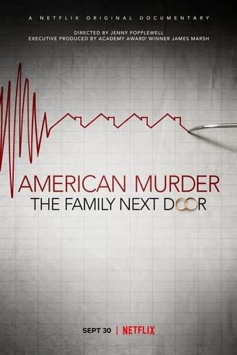 Watch American Murder: The Family Next Door Online
