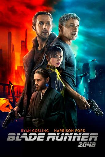 Watch Full Blade Runner 2049
