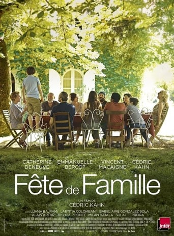 Fte de famille