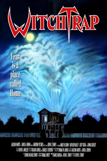 Watch Full Witchtrap