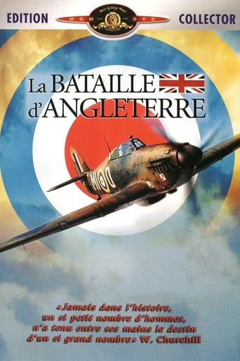 Watch Full La Bataille d'Angleterre