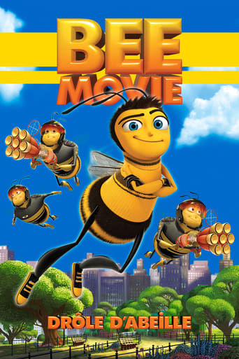 Bee Movie : Drle d'abeille
