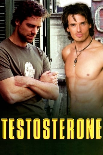 Watch Full Testostérone