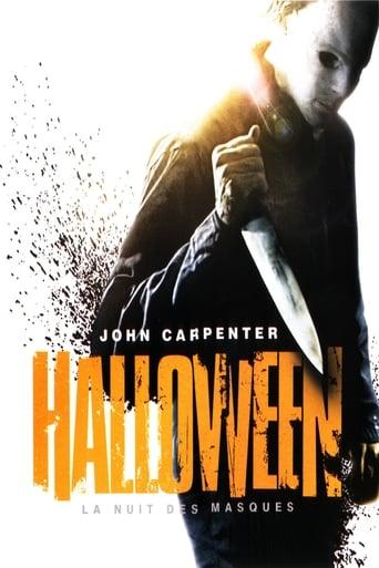 Watch Full Halloween : La nuit des masques