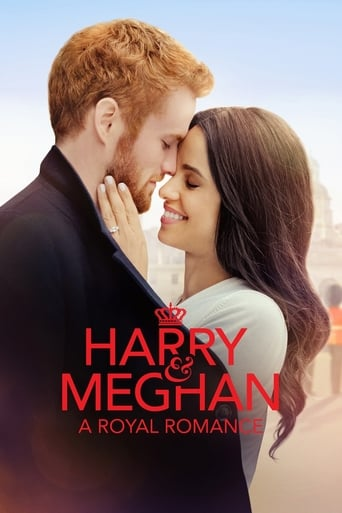 Quand Harry rencontre Meghan: Romance Royale
