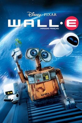 Watch Full WALL·E