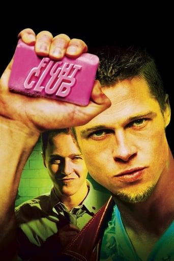 Fight club english subtitles смотреть