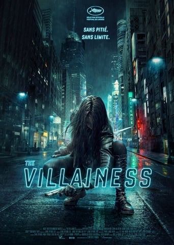 The Villainess
