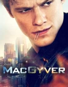 MacGyver 5ª Temporada Torrent