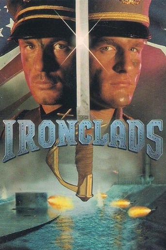 Watch Full Ironclads