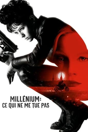 Millnium : Ce qui ne me tue pas