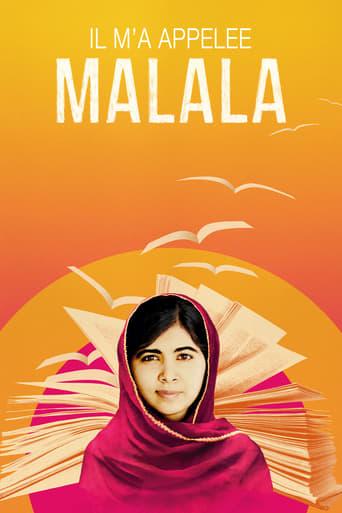 Il m'a appele Malala