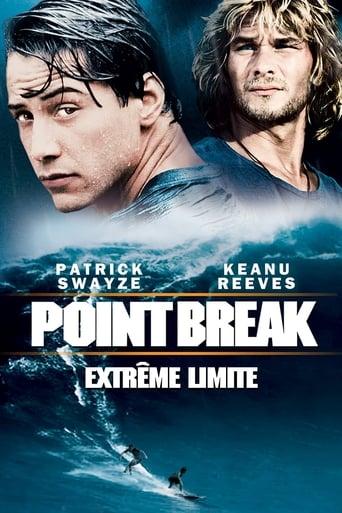 Point Break : Extrme limite