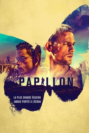 Watch Full Papillon