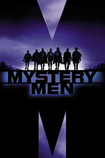 Watch Mystery Men Online