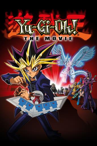 Yu-Gi-Oh, le film