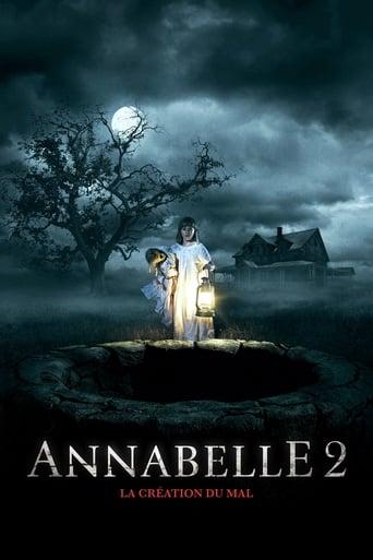 Annabelle 2 : La Cration du Mal